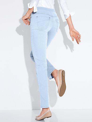 "Raphaela by Brax - Schlupf-Jeans Modell PAMINA ""Pro Form Slim"""
