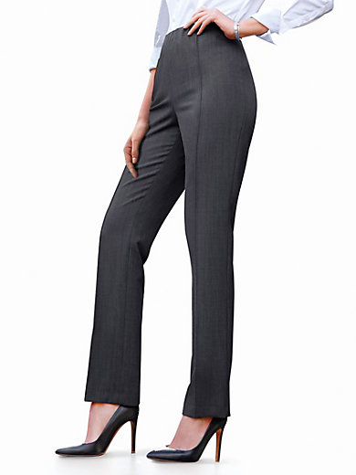 "Raphaela by Brax - Slip-on ""ProForm Slim"" trousers - Design PAULA"