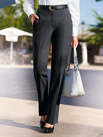 "Raphaela by Brax - Trousers RAMONA ""Pro Form Slim"""