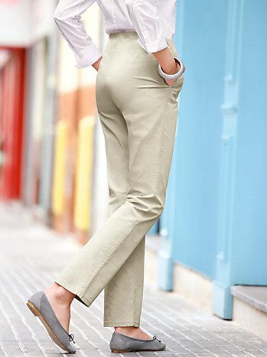 Raphaela by Brax - Vetoketjuttomat housut