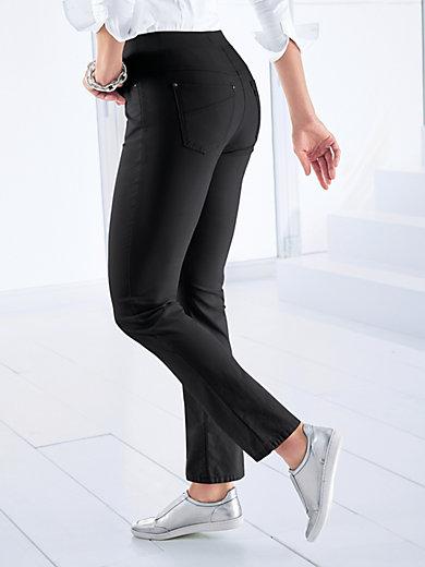 Raphaela by Brax - Vetoketjuttomat ProForm Slim -housut Pamina -malli