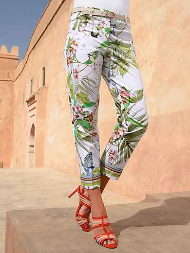 Riani - 7/8-length trousers