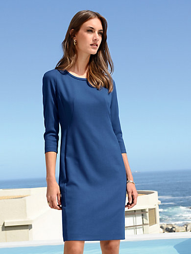 Riani - Dress with 3/4-length sleeves