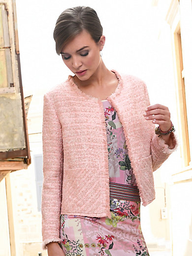 Riani - Jacket in exquisite bouclé