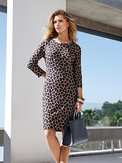 Riani - Jersey-Kleid mit 3/4 Arm