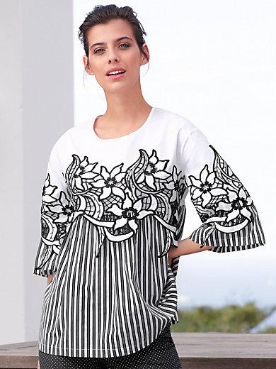 Riani - La blouse 100% coton