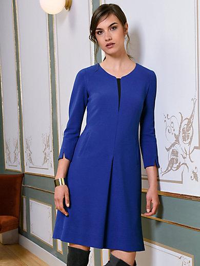 Riani - La robe en jersey manches 3/4