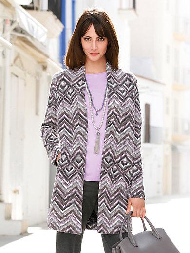 Riani - Le manteau en maille