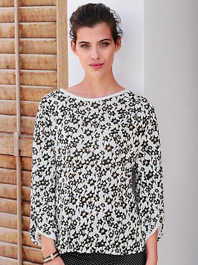 Riani - Le T-shirt 100% lin manches 3/4