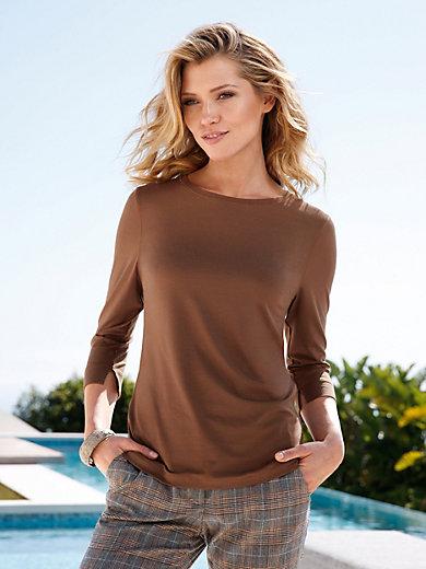 Riani - Le T-shirt manches 3/4, encolure ras-de-cou