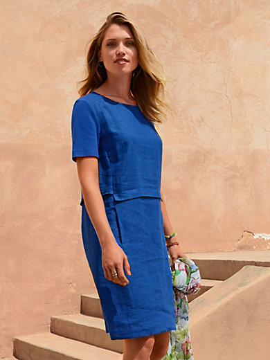Riani - Lyhythihainen mekko