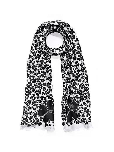 Riani - Sjaal van 100% zijde