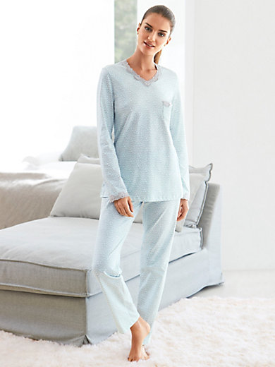 Ringella - Schlafanzug mit 1/1 Arm