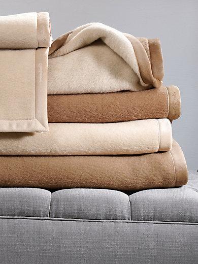 Ritter - La couverture, 150x200cm