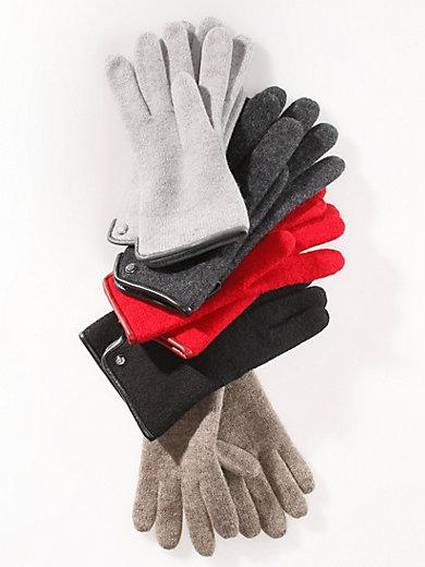 Roeckl - Handschoenen van 100% scheerwol