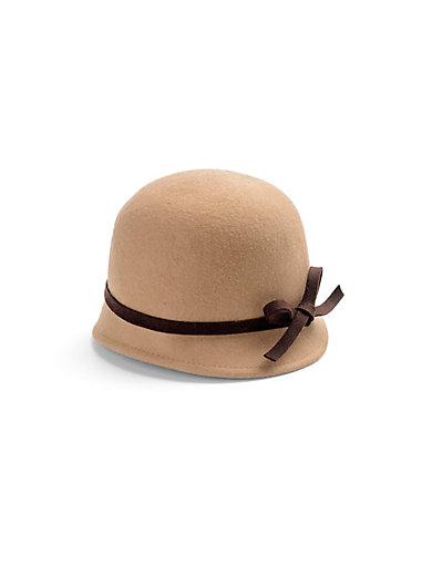 Roeckl - Hut aus Wollfilz