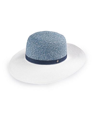 Roeckl - Le chapeau de paille