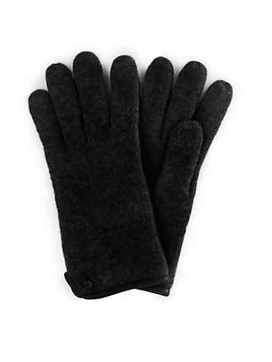 Roeckl - Les gants 100% laine vierge