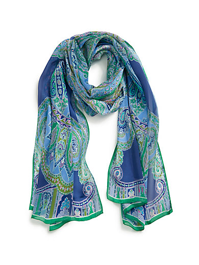 Roeckl - Scarf in 100% silk