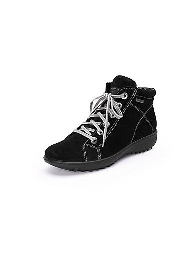 Chaussure À Lacets Romika Noir PlOfpYfj