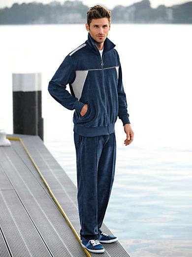 """Ruff - Wellness-Anzug """"Velours light"""""""
