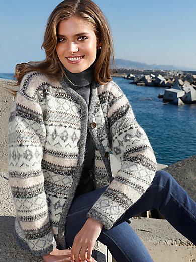SAGA - La veste