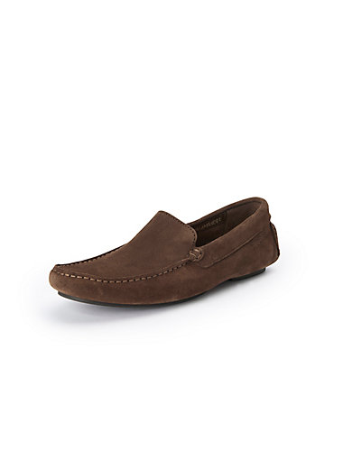 Sioux Claudio moccasins in 100% leather with mastercard sale online outlet release dates J7NaM4a