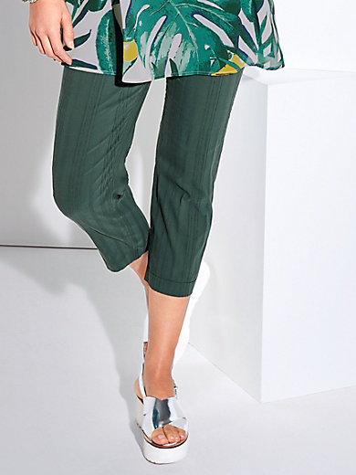 Samoon - 7/8-length trousers