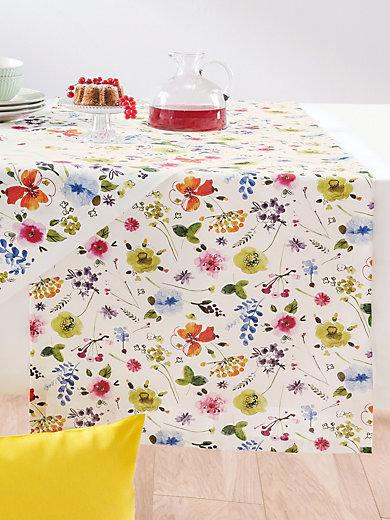 Sander - Tischläufer ca. 50x140 cm - Multicolor