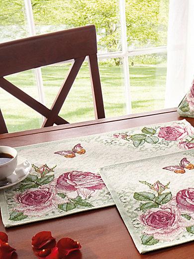 Sander - Tischset im 2 er-Set