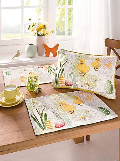 Sander - Tischset