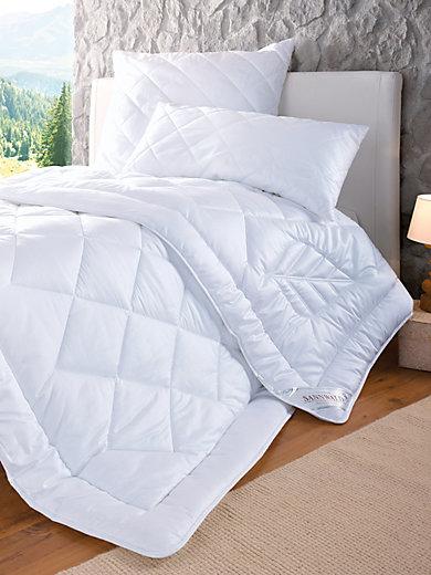 Sannwald - 4-Jahreszeiten-Bettdecke, ca. 135x200cm