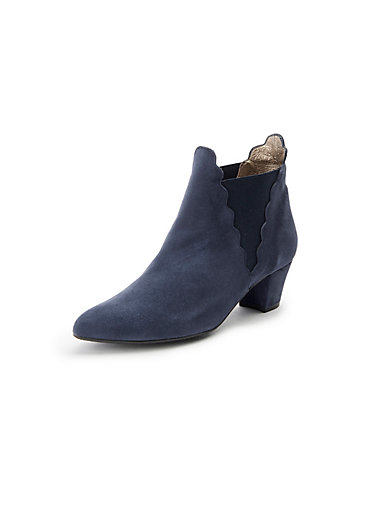 Scarpio - Ankle boots in 100% leather