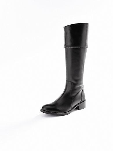 Scarpio - Premium cowskin nappa boots