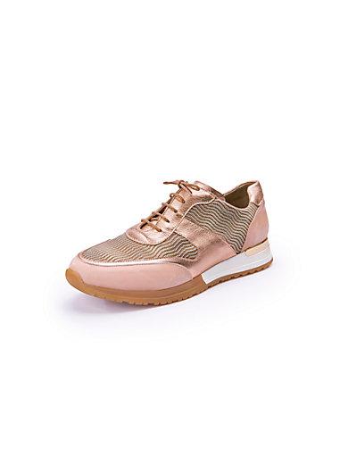 Scarpio - Sneaker mit modischem Muster