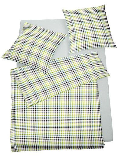 Schlafgut - 2-teilige Bettgarnitur, ca. 155x220cm