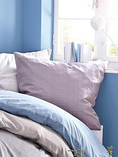 Schlafgut - 2-teilige Bettwäsche-Garnitur ca. 135x200cm