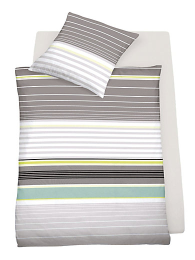 Schlafgut - La parure de lit 2 pièces 155x220 cm
