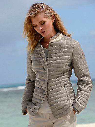 Schneiders Salzburg - Gewatteerde jas met staande kraag