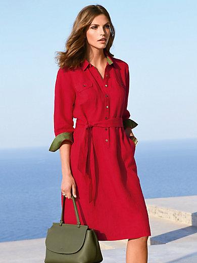 Schneiders Salzburg - Kleid aus 100% Leinen