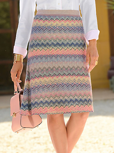 Schneiders Salzburg - Knitted skirt
