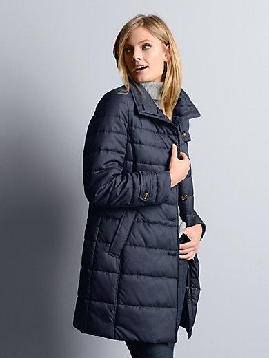 Schneiders Salzburg - La veste longue matelassée déperlante