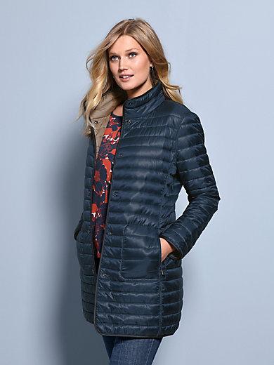 Schneiders Salzburg - Reversible quilted jacket