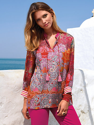 Schneiders Salzburg - Tunic with 3/4-length sleeves