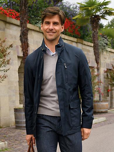 Schneiders Salzburg - Wasserabweisende Jacke mit Kapuze