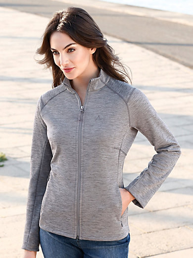 Schöffel - Fleece jacket. Design Nagoya