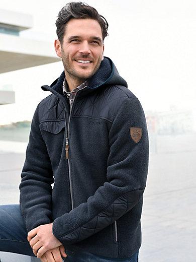 Schöffel - Jacke mit Kapuze