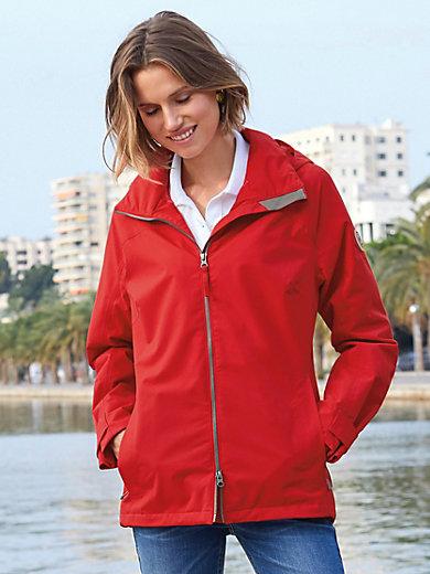 Schöffel - La veste coupe-vent et imperméable, modèle Murnau