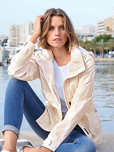 Schöffel - La veste imperméable et coupe-vent