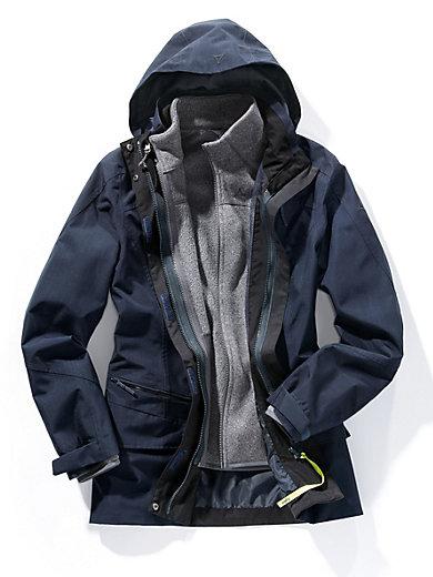 Schöffel - La veste Zip-in, modèle Agnès